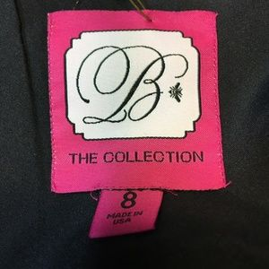B Collection Skirts - B Collection Skirt size 8 Monkey Cotton Lined New